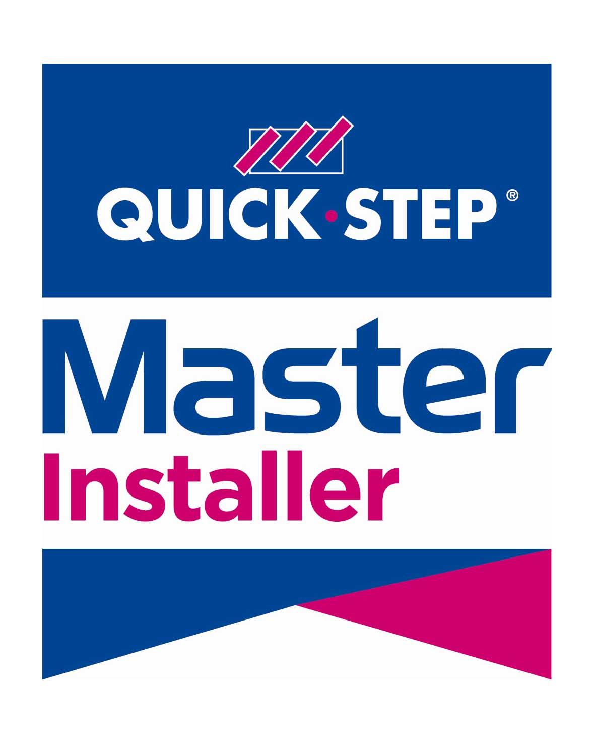 Master Installer Quick-Step